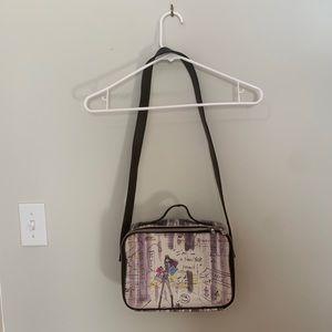 Fashionable izak bag